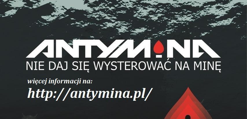 ANTYMINA W MCK