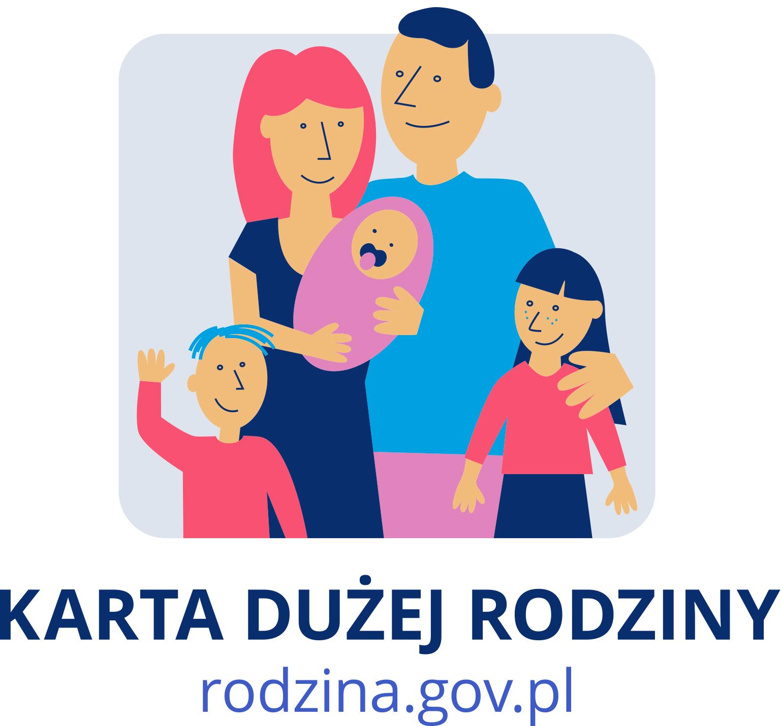 MCK Partnerem Karty Dużej Rodziny