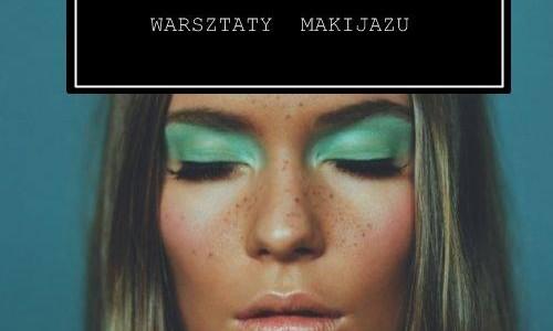 Warsztaty wizażu z Jagodą Gortat – druga edycja
