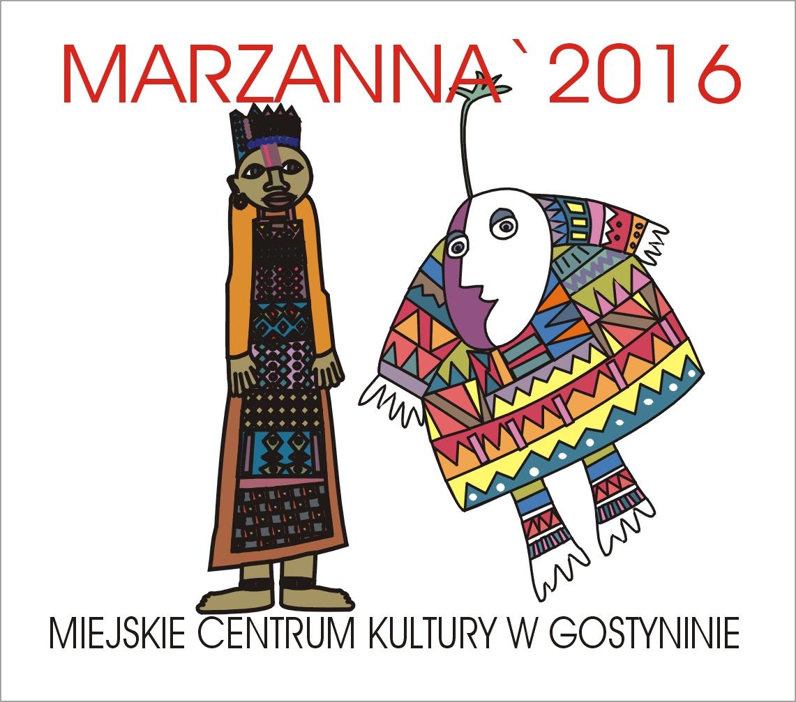 """WIOSENNE KONKURSY – """"MARZANNA"""" I """"PISANKA"""" 2016"""