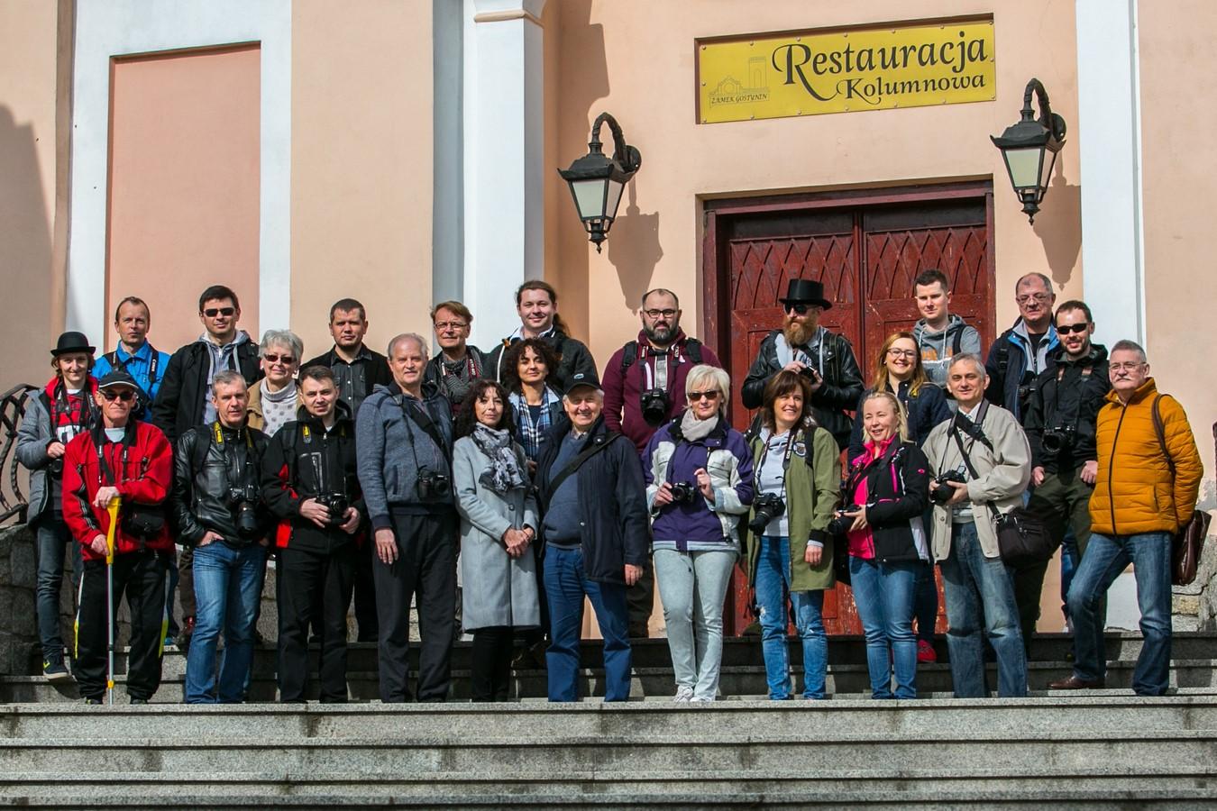 """I Gostyniński Plener Fotograficzny """"Koreks 2016"""""""