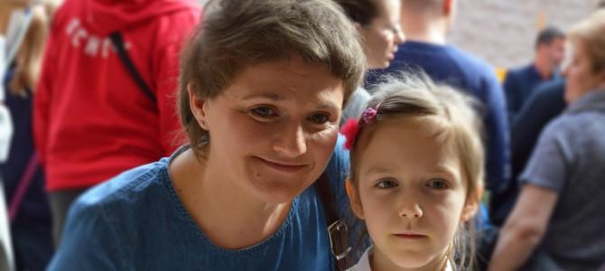 Wielki sukces małej Weroniki!