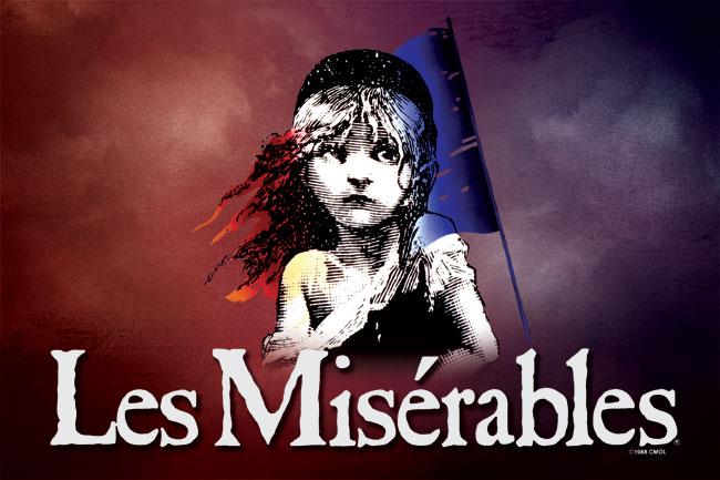 """WRAŻENIA ZE SPEKTAKLU – """"Les Misérables"""""""