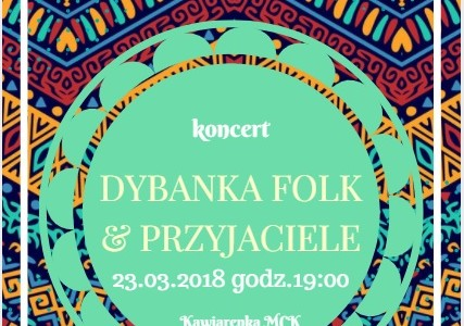 Dybanka Folk Project