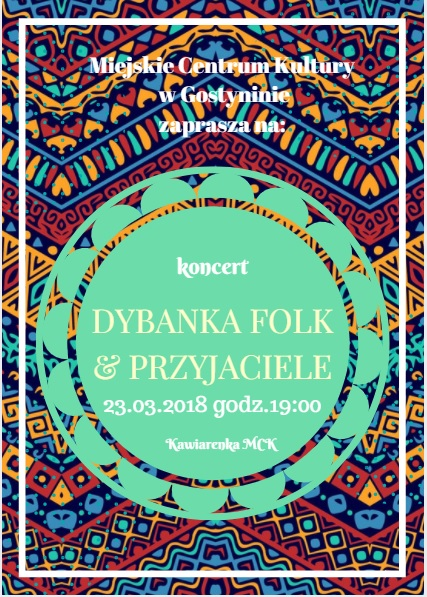Dybanka Folk Project