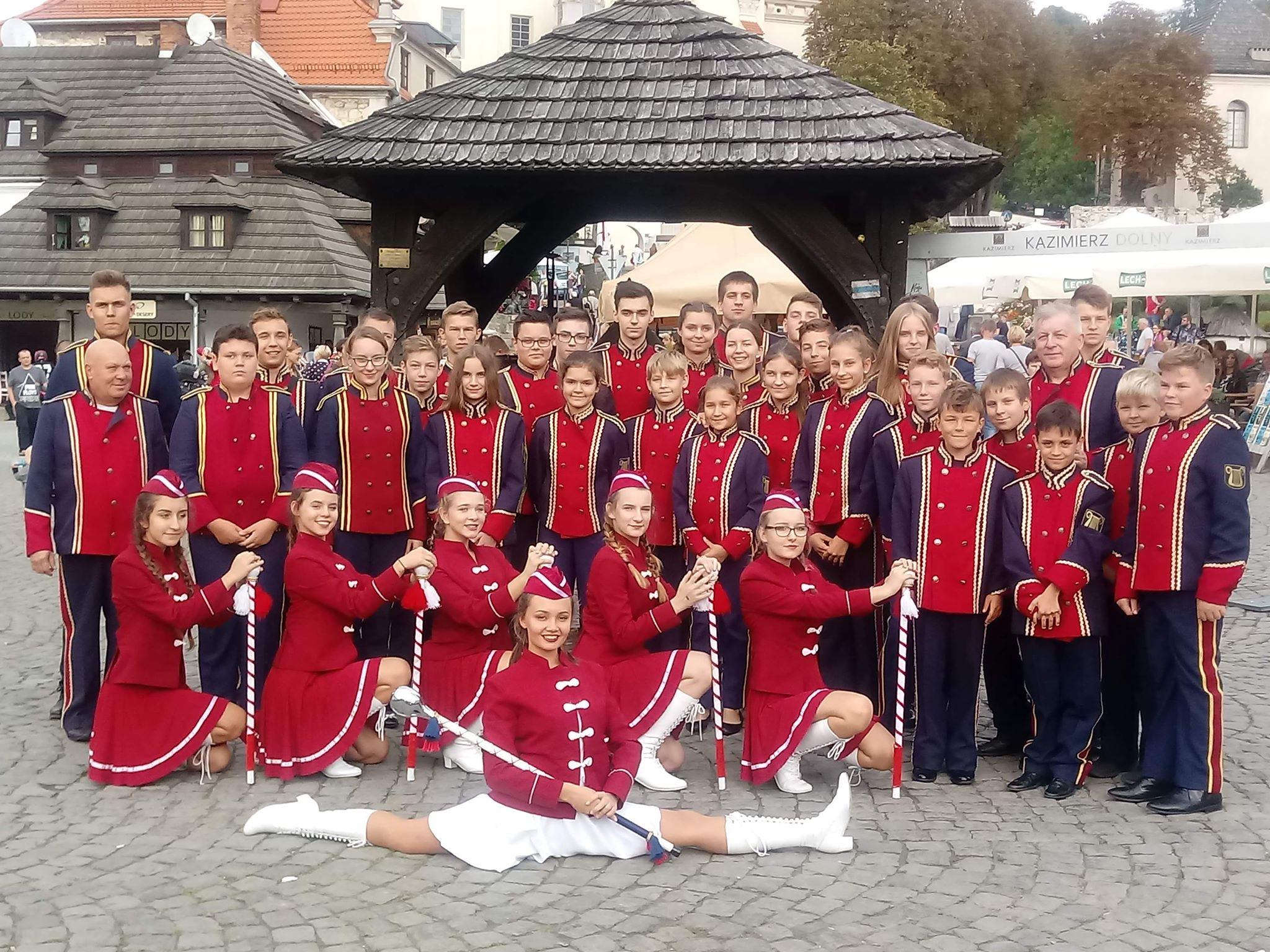 Międzynarodowy Festiwal Orkiestr Dętych Puławy 14-16 września – fotorelacja