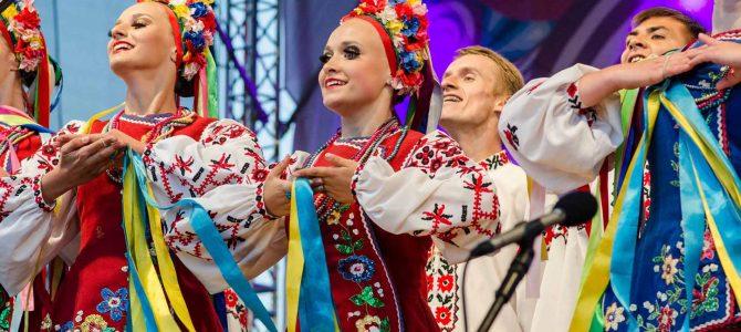 Wyjazd na Vistula Folk Festiwal
