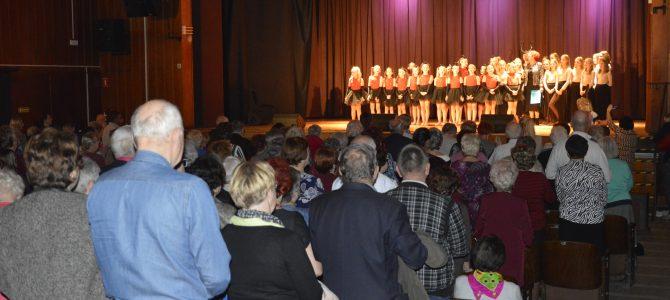 Październik miesiącem Seniora- Gala Finałowa