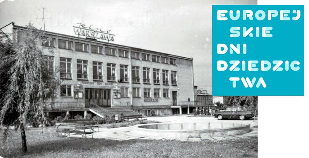 """13/08 – Siemowit – kino """"z myszką"""" – EDD 2020"""