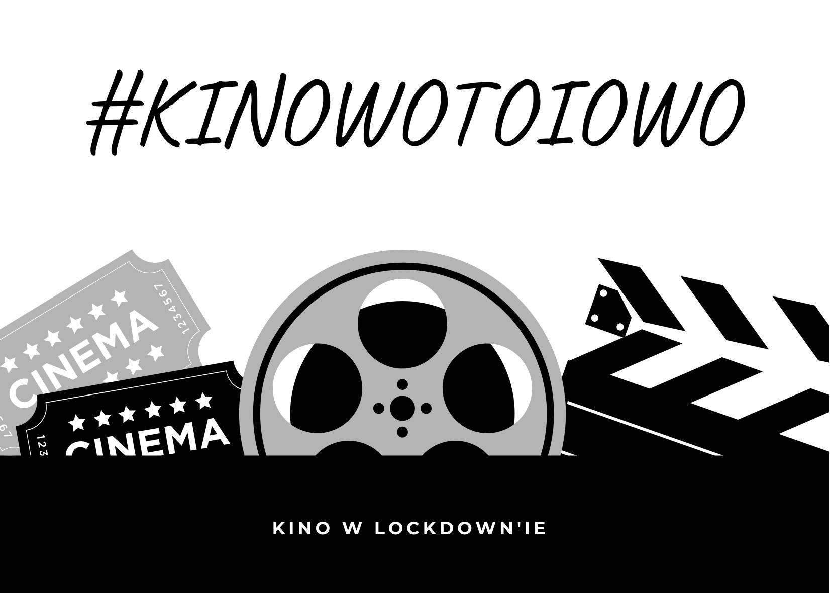 Nie taki on-line straszny #kinowotoiowo /Pierwszy film z dźwiękiem przestrzennym