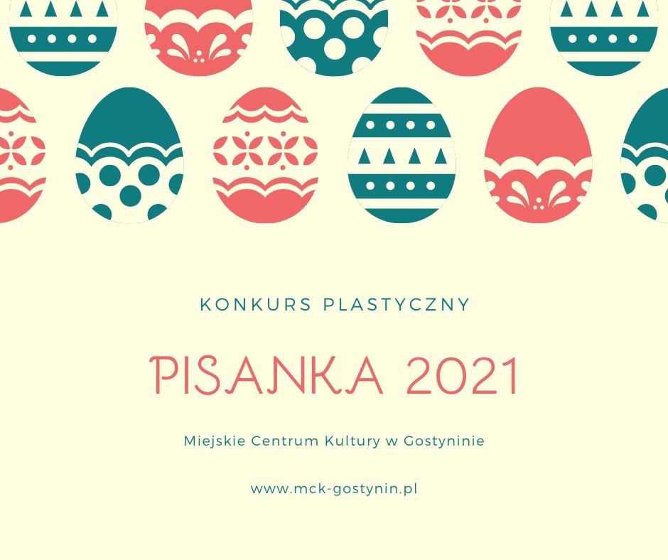 Pisanka 2021