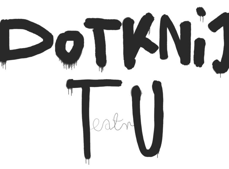 Nie taki on-line straszny / #totalnieteatralnie / DOTKNIJ TEATRU – WOAK TORUŃ
