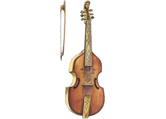 Nie taki on-line straszny #zhistoriimuzyki /instrumenty strunowe